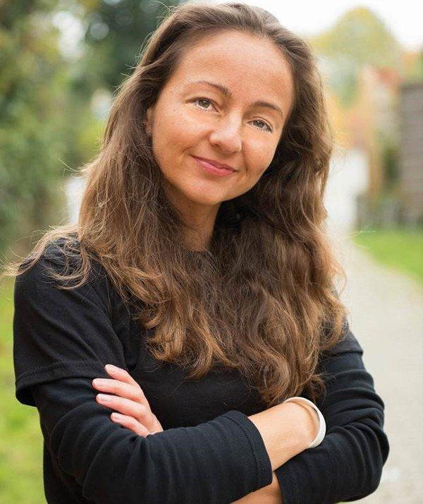 Hilda Kaufmann