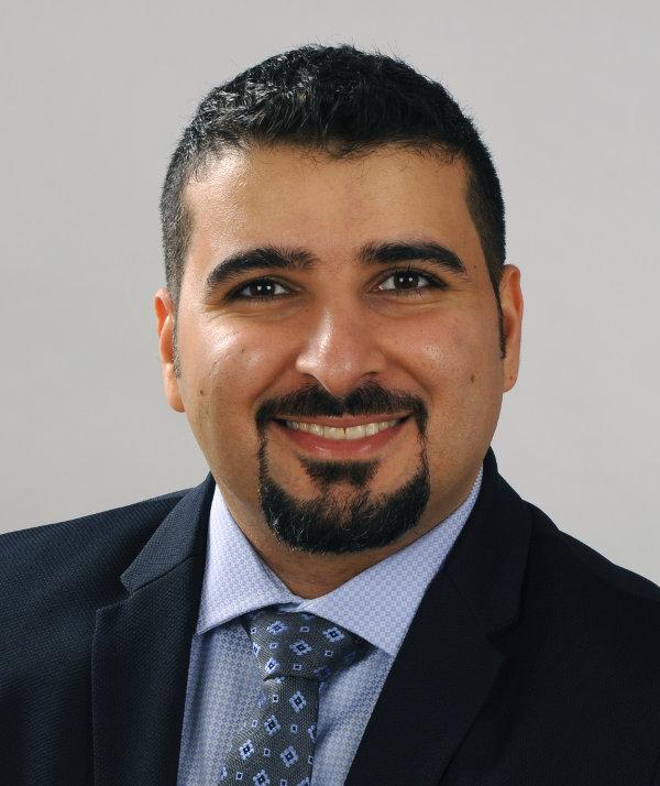 Amin Mahmoudzadeh