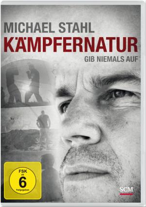 Film-Huelle-Kaempfernatur