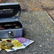 Kasse und Buchhaltung Alexas_Fotos (CC0 License)
