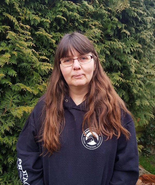 Sylvia Gudra