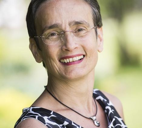 Birgit Fingerhut, (Beratung, Seelsorge) )