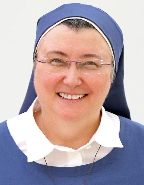 Schwester Teresa Zukic